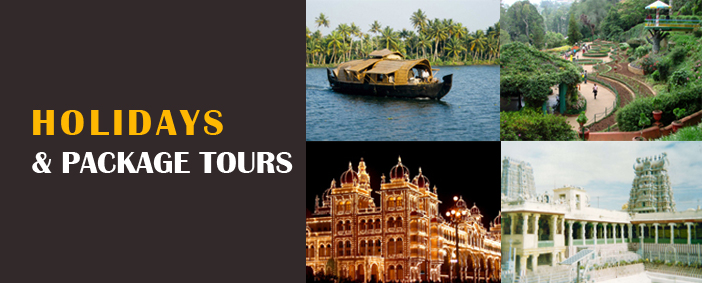 Itdc Tours From Bangalore